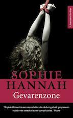Gevarenzone - Sophie Hannah (ISBN 9789032513344)
