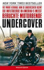 Undercover - William Queen (ISBN 9789089752543)