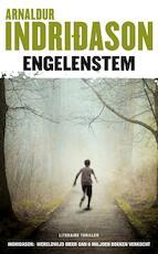 Engelenstem - Arnaldur Indridason (ISBN 9789021440668)