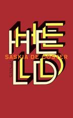 Held - Saskia de Coster