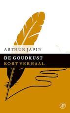 De Goudkust (DNP5) - Arthur Japin (ISBN 9789029591294)