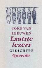 Laatste lezers - Joke van Leeuwen (ISBN 9789021449098)