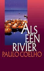 Als een rivier - Paulo Coelho