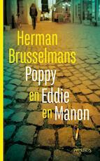 Poppy en Eddie en Manon - Herman Brusselmans