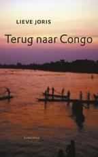 Terug naar Congo - Lieve Joris (ISBN 9789045702407)