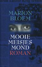 Mooie meisjesmond - Marion Bloem (ISBN 9789029580472)