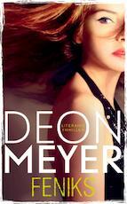 Feniks - Deon Meyer (ISBN 9789044965346)
