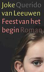Feest van het begin - Joke van Leeuwen (ISBN 9789021442457)