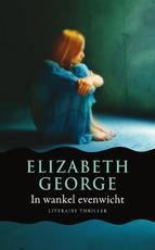 In wankel evenwicht - Elizabeth George (ISBN 9789022997581)