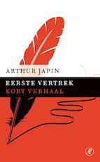 Eerste vertrek - Arthur Japin (ISBN 9789029591201)