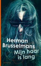 Mijn haar is lang - Herman Brusselmans