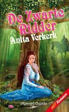 De zwarte ridder - Anita Verkerk