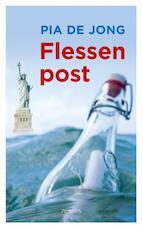 Flessenpost - Pia de Jong (ISBN 9789044626841)