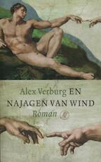 En najagen van wind - Alex Verburg