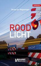 Rood licht - Gerda van Wageningen (ISBN 9789492025005)