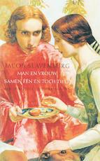Man en vrouw - Jacob Slavenburg (ISBN 9789025957988)