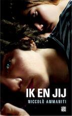 Ik en jij - Niccolo Ammaniti (ISBN 9789048815869)