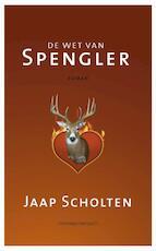 Wet van Spengler - Jaap Scholten (ISBN 9789025430887)