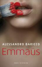 Emmaus - Alessandro Baricco (ISBN 9789023458623)