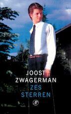 Zes sterren - Joost Zwagerman (ISBN 9789029572835)