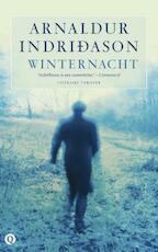 Winternacht - Arnaldur Indridason (ISBN 9789021435909)