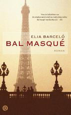 Bal Masque - Elia Barceló (ISBN 9789021435619)