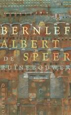 Albert Speer de ruinebouwer - Bernlef