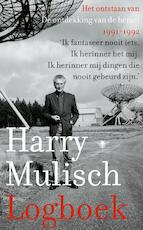 Logboek - Harry Mulisch