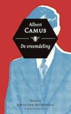 De vreemdeling - Albert Camus (ISBN 9789023491125)