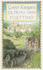 De prins van Filettino - Geert Kimpen (ISBN 9789029587631)