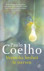 Veronika besluit te sterven - Paulo Coelho