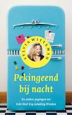 Pekingeend bij nacht - Sylvia Witteman (ISBN 9789038898049)
