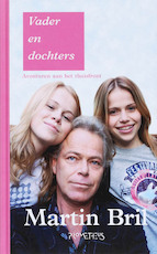 Vader en dochters - Martin Bril (ISBN 9789044618624)