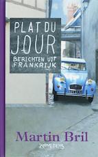 Plat du jour - Martin Bril (ISBN 9789044618884)