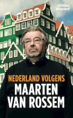 Nederland volgens Maarten van Rossem - Maarten van Rossem (ISBN 9789046814826)
