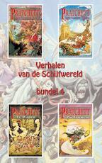 Verhalen van de schijfwereld bundel 4 - Terry Pratchett (ISBN 9789460238871)