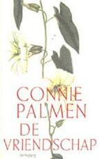 De vriendschap - Connie Palmen (ISBN 9789053338018)