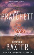 Long earth (03): the long mars - Terry Pratchett, Stephen Baxter (ISBN 9780552171403)