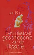 (Nieuwe) geschiedenis van de filosofie - J. Bor (ISBN 9789035135888)