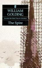 The spire - William Golding (ISBN 9780571064922)