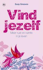 Vind jezelf - Suzy Greaves (ISBN 9789044328578)