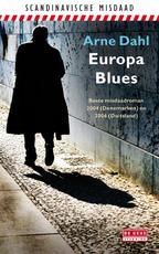 Europa Blues - Arne Dahl (ISBN 9789044522617)
