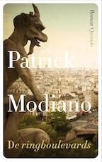 De ringboulevards - Patrick Modiano (ISBN 9789021459233)