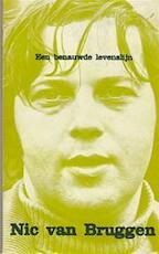 Een benauwde levenslijn - Nic Van Bruggen (ISBN 902230319)