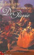 De passie - Jeanette Winterson, Geertje Lammers (ISBN 9789035119338)