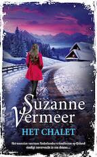 Het chalet - Suzanne Vermeer (ISBN 9789400506428)