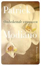 Onbekende vrouwen - Patrick Modiano (ISBN 9789021400631)