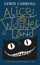 Alice in Wonderland - Lewis Carroll (ISBN 9789049901271)