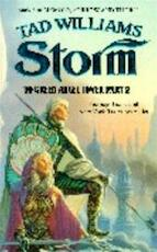 Memory, Sorrow and Thorn / 4 To Green Angel Tower. Storm - Tad Williams (ISBN 9781857235838)