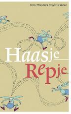 Haasje Repje - Bette Westera (ISBN 9789025761141)